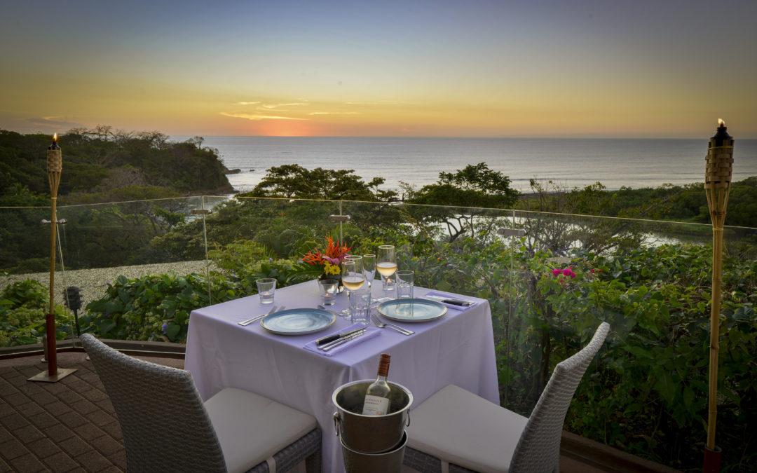 Lagarta Lodge, un magnífico hotel con vistas y atardeceres que enamoran