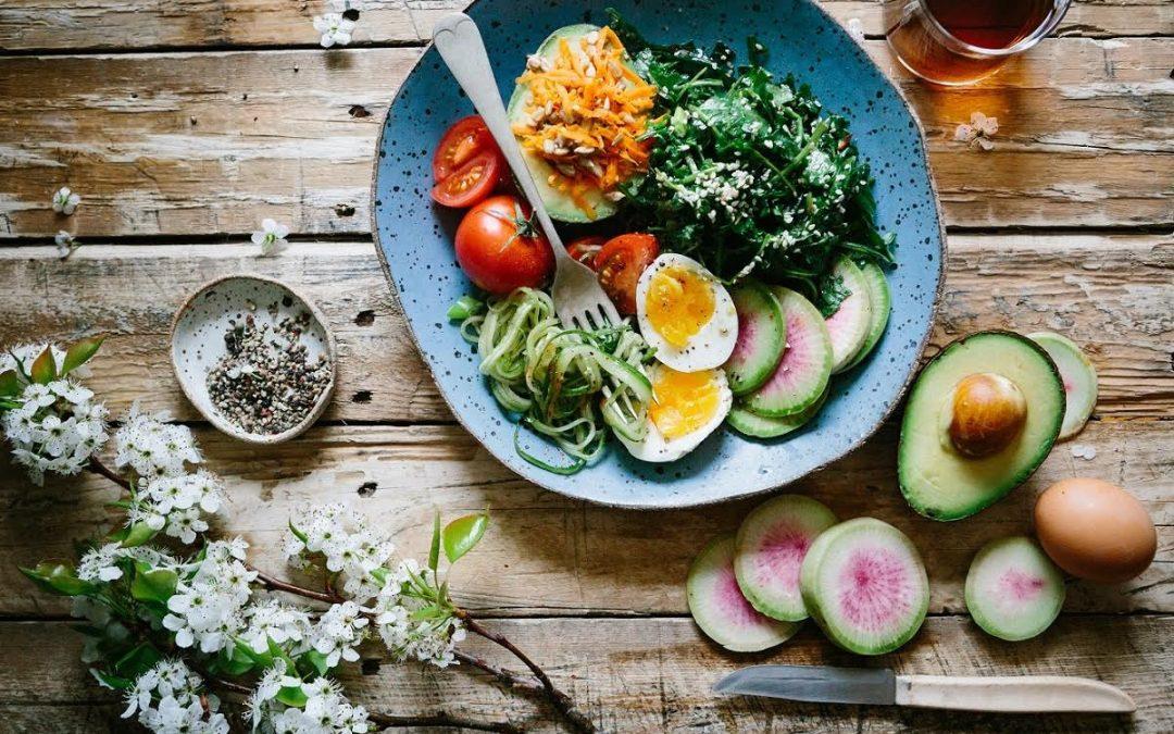 Dieta saludable para el corazón: 8 medidas para evitar enfermedades cardíacas