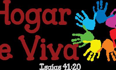 Hogar Fe Viva: 9 años de pasos de Fe