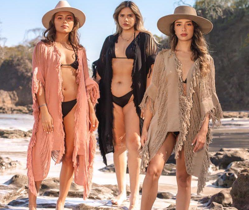 Moda de playa llega de México a Costa Rica