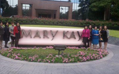 Mary Kay celebra 30 años de enriquecer la vida de miles de mujeres