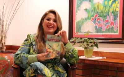 Escritora costarricense lanza su best seller en Amazon y transforma vidas alrededor del mundo