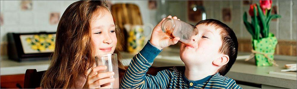 Arginina y Vitamina K2, dos nutrientes importantes para ayudar a promover el crecimiento en niños