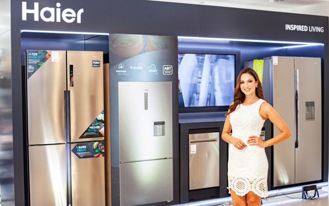 ¿Cuáles son las tendencias en tecnología e innovación aplicadas en las refrigeradoras?