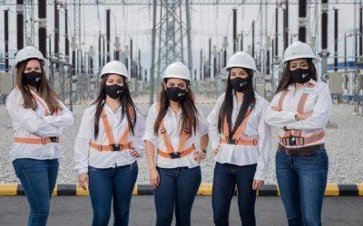 Trecsa, una empresa con oportunidades para que mujeres profesionales puedan desempeñarse