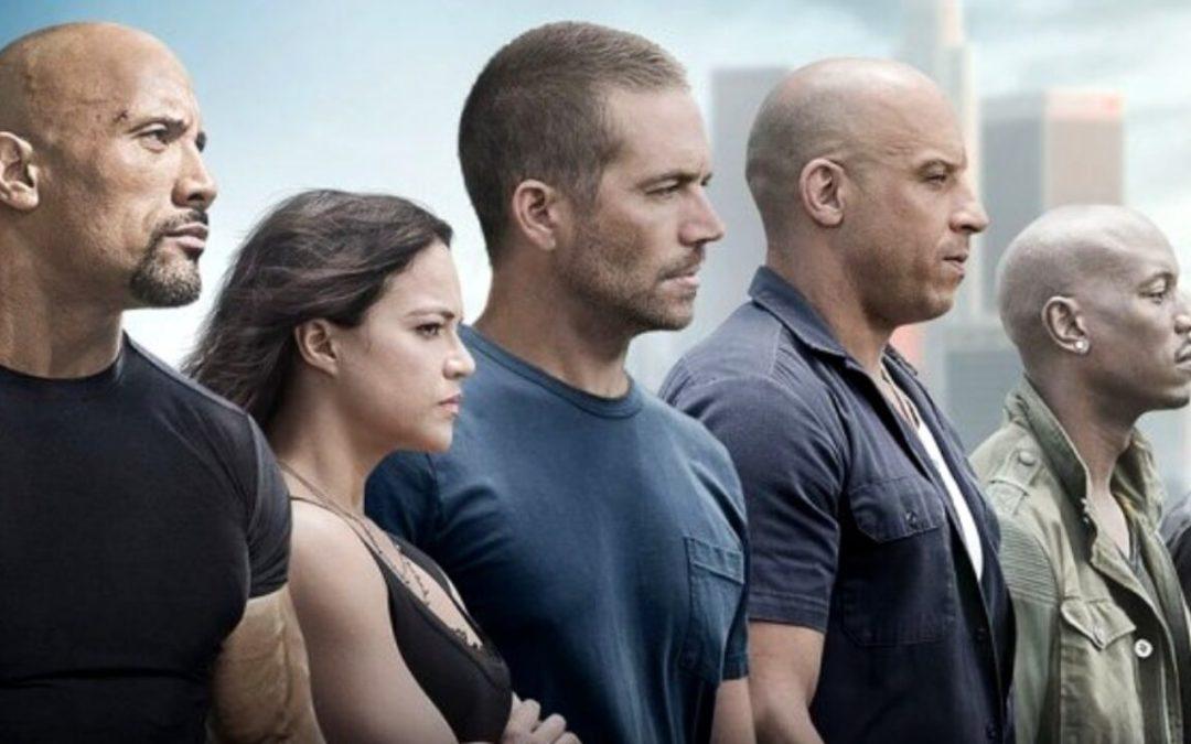 "La décima película de ""Fast & Furious"" se estrenará en abril de 2023"