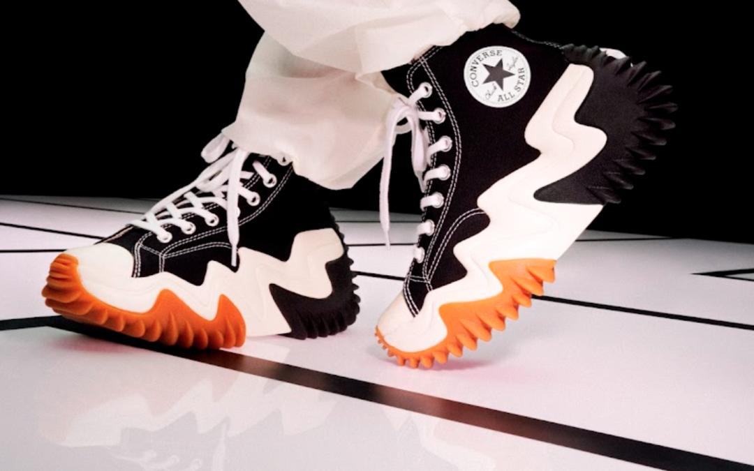 """¿Por qué las firmas de moda, las celebrities y el 'street style' están obsesionados con los """"Ugly Shoes""""?"""