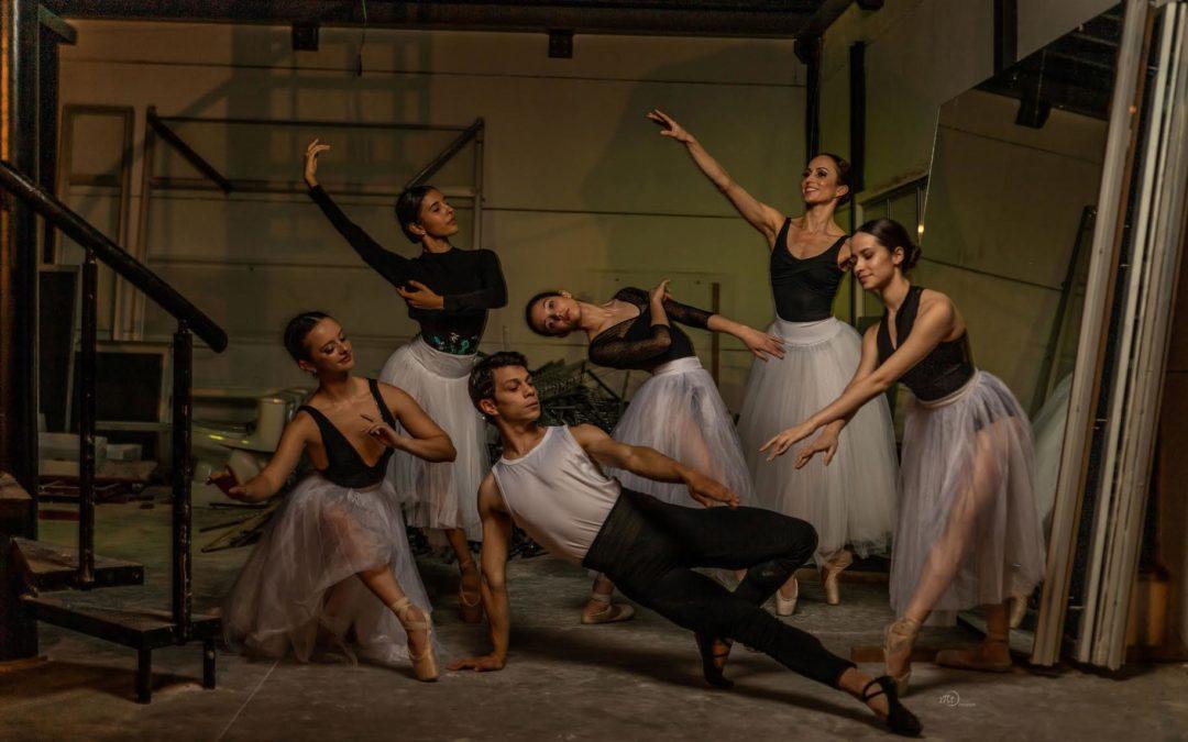 La Compañía Ballet Nacional de Costa Rica está de vuelta
