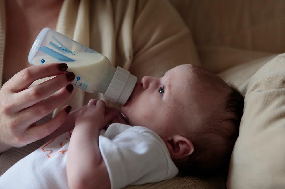 Lactancia o leche de fórmula: ¿qué es mejor?