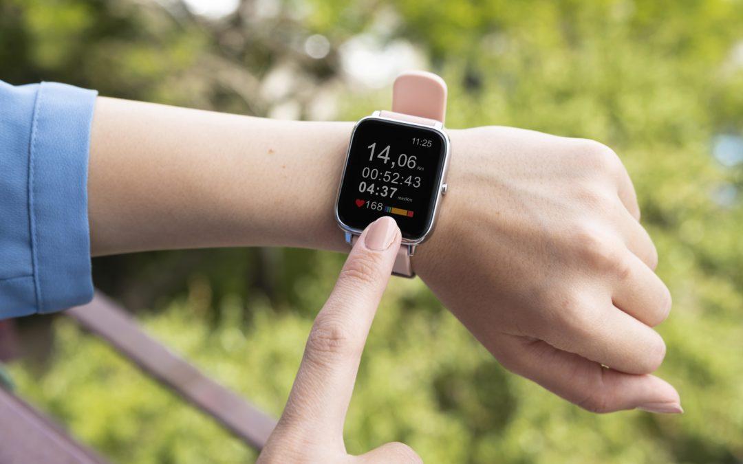 Relojes inteligentes: ¿cómo elegir el ideal para los hijos?