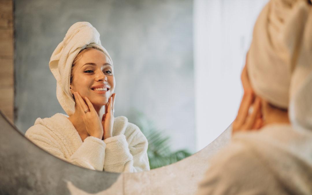 Mini spa en casa: una idea novedosa y creativa para  regalar a los diferentes tipos de mamás