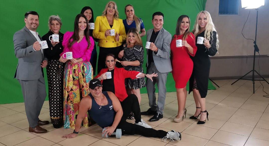 Revista Mujer con Aroma de Café consolida su éxito y cambia de casa televisiva