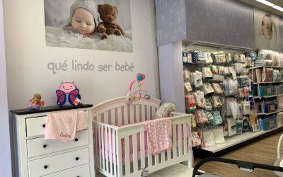 BEBEMUNDO inaugura sala de lactancia materna en Costa Rica