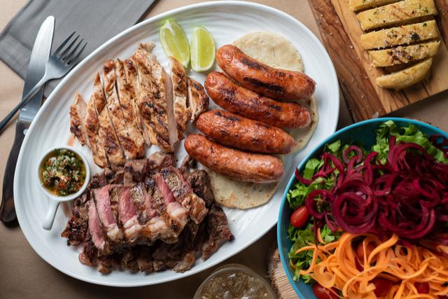 Santa Ana y Heredia ya son parte de los dos nuevos locales de Carnes Don Fernando