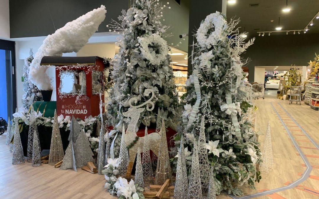 Tres nuevas tendencias de decoración navideña para este 2021