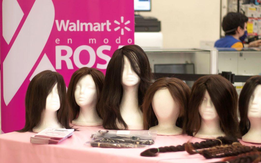 Aún está a tiempo de donar su cabello para apoyar a las pacientes con cáncer de mama
